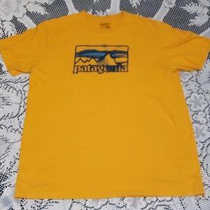 Patagonia T shirt size XL regular fit